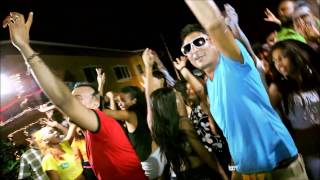 Omardath Maharaj ft. Ravi B - Bacchanal ( Official Music Video ) ( Chutney 2013 ) ( HD )