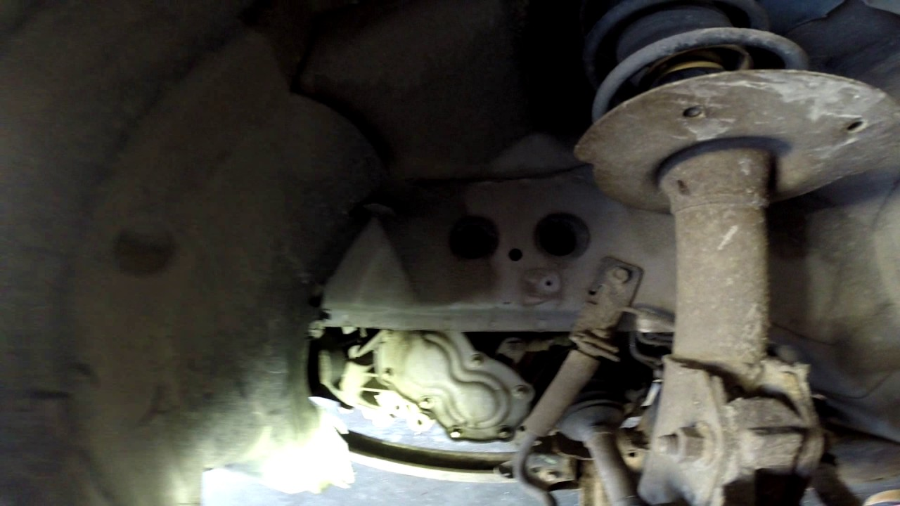 2004 Sunfire Backup Light Switch Replacement