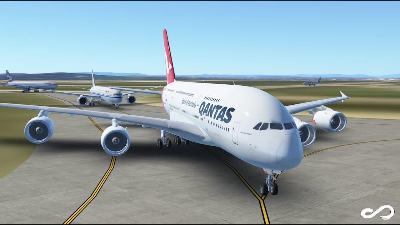 qantas airways a380 melbourne to sydney infinite. Black Bedroom Furniture Sets. Home Design Ideas