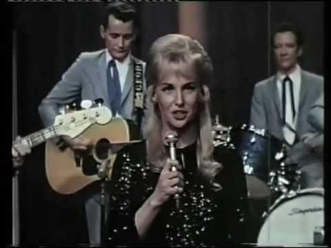 Tammy Wynette-Your Good Girls Gonna Go Bad (60's)