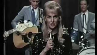 Tammy Wynette-Your Good Girls Gonna Go Bad (60