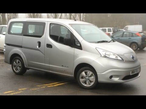 Nissan ENV200 Combi Review / Real Life Test - Episode 68