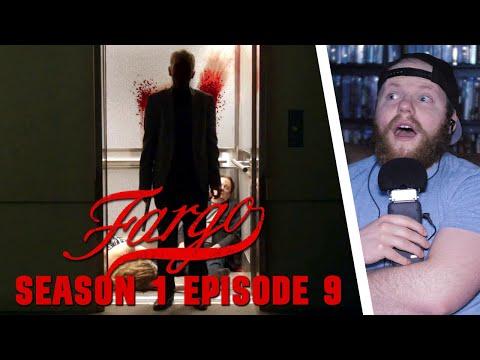 Download FARGO Season 1 Episode 9: A Fox, a Rabbit, and a Cabbage REACTION