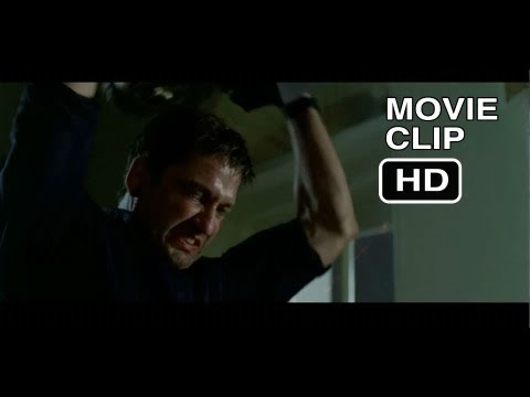 Olympus Has Fallen - Lincoln Clip