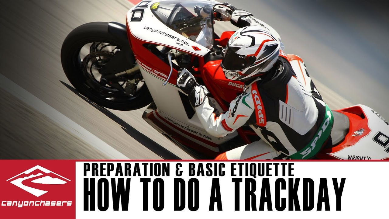 Motorcycle Racing Logo Design How To Do A Motorcycle Trackday Preparation And Track Etiquette