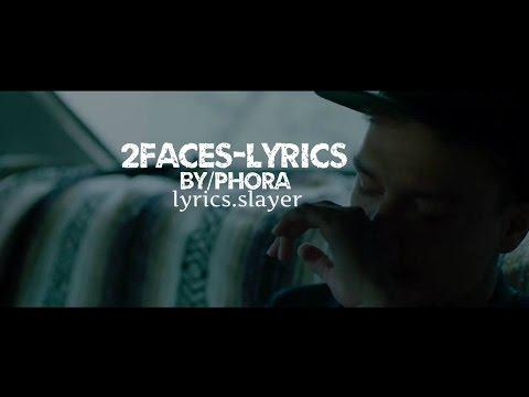Phora - 2Faces [Lyrics]