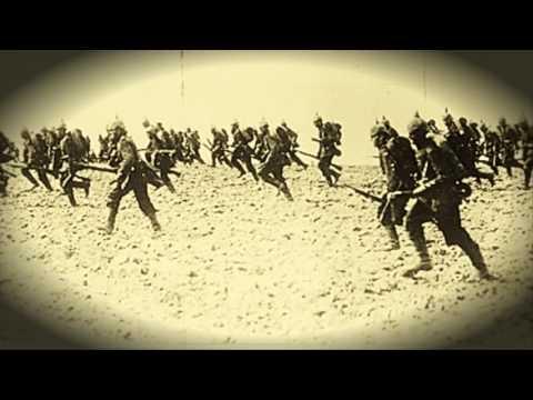 ARTV: 1914—Guns of August, Part 1