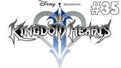 WIEDERSEHEN MIT ARIELLE, FABIUS & SEBASTIAN #35 💙 Kingdom Hearts 2 German/Deutsch | Matze