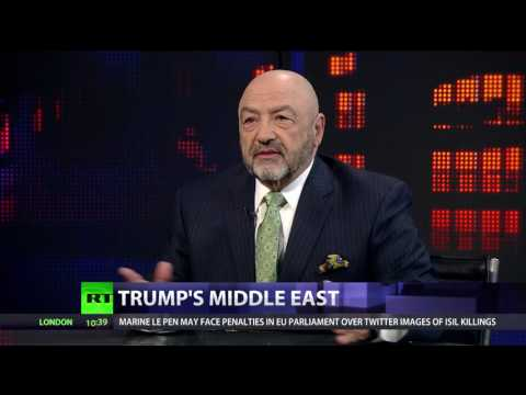 CrossTalk: Trump's Middle East