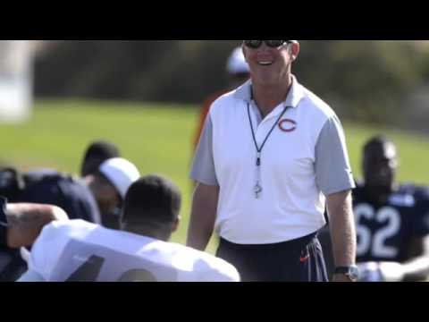 Chicago Sun-Times Bears Beat video - YouTube