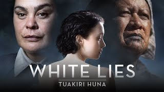 White Lies (2013) - Official Trailer