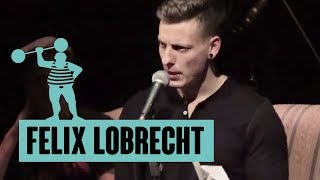 Felix Lobrecht - Berlin