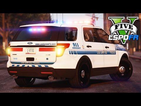 GTA 5 - LSPDFR Ep237 - New Fleet of Vehicles!!