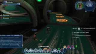 [Die Allianz] Step Lightly Feat | DC Universe Online | War of the Light II