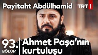 ''Okun menzilini tayin eden Allah'tır!'' I Payitaht Abdülhamid 93.Bölüm