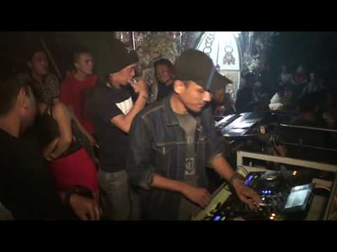 CINTA ABADI ( Gamma ) Special Song Dj WHe Live in ATHENA