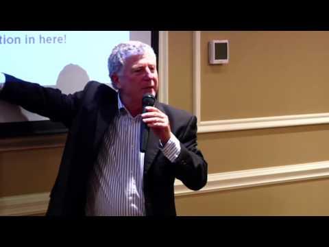 Gregg Juster speaking on U N  Agenda 21and ICLEI