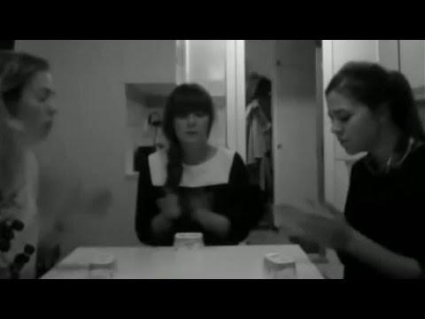 Nätfenomenet Erato gör filmmusiken till Colin Nutleys film Medicinen - Nyhetsmorgon (TV4)