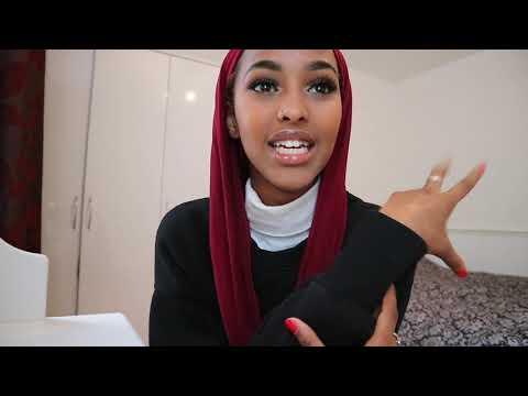 MENTAL HEALTH JOURNEY- A SOMALI GIRLS STORY thumbnail