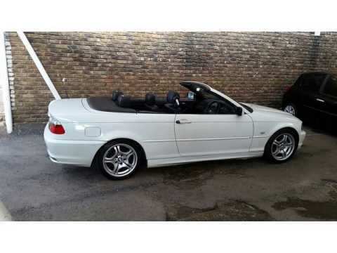 2001 BMW 3 SERIES 330CI AUTOMATIC Auto For Sale On Trader South Africa