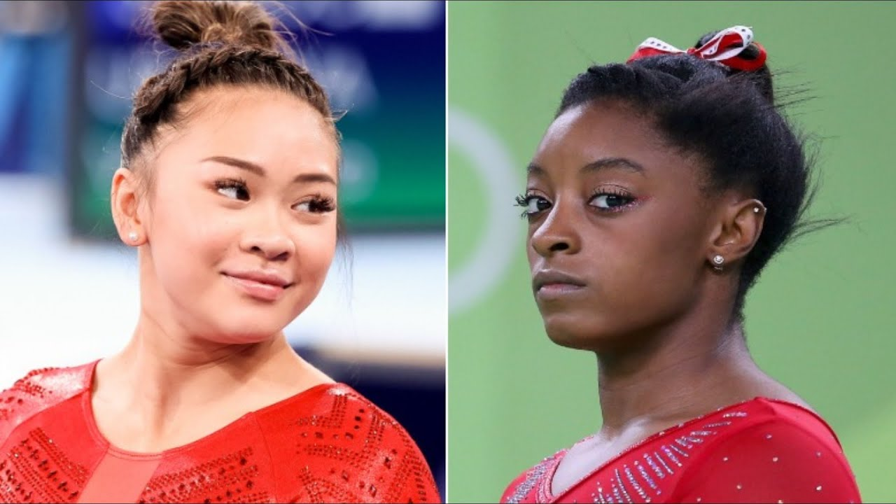 Olympic All-Around Champ Sunisa Lee Committed to Auburn. She's ...