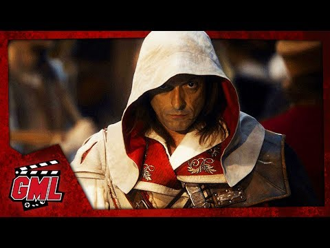 Assassin S Creed Lineage Film Complet En Francais Youtube