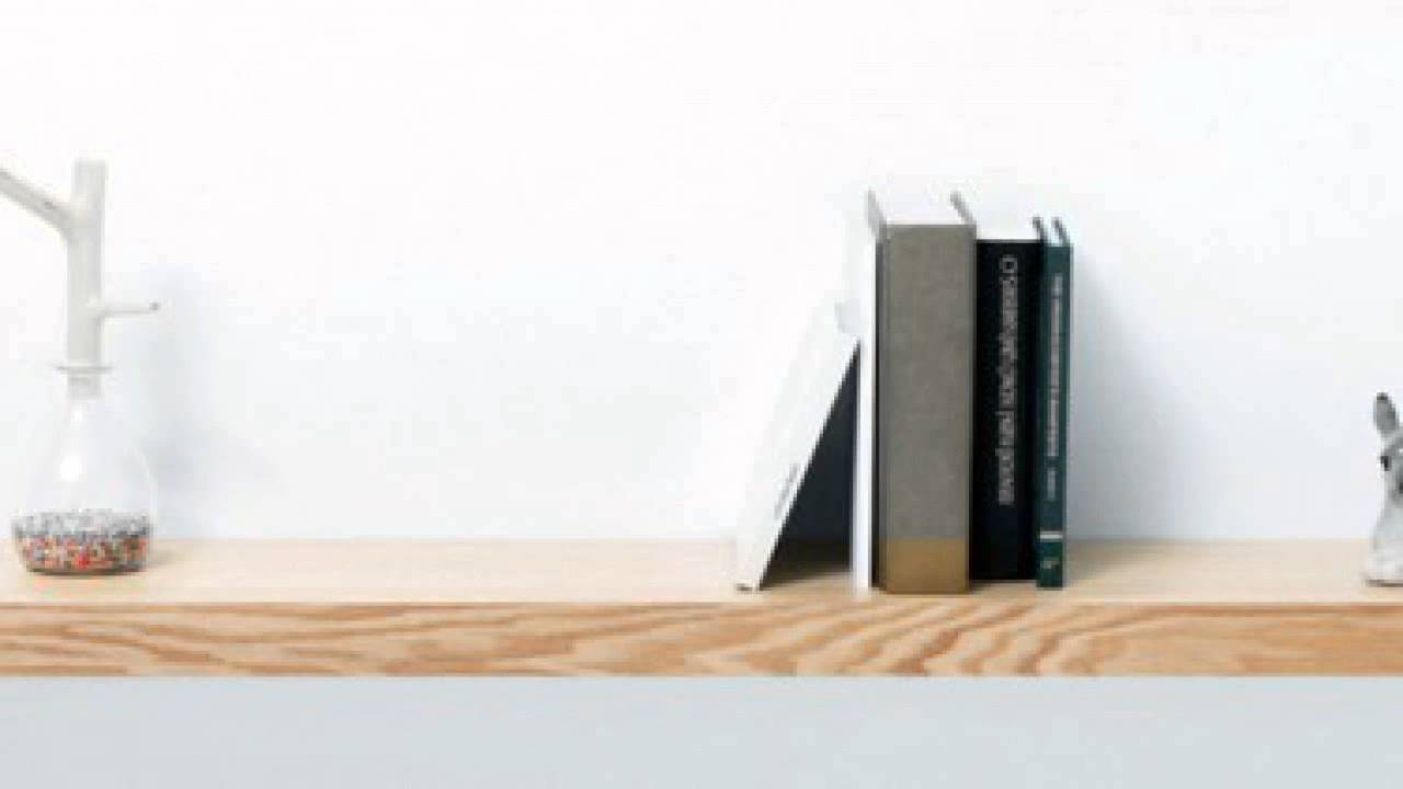 clopen shelf by torafu architects experiment and design, Möbel