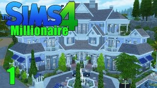 I'M RICH! - Sims 4 - The Sims 4 Millionaire Ep.1(I'M RICH! - Sims 4 - The Sims 4 Millionaire Ep.1 w/ AviatorGamez .. Drop a LIKE for more Sims 4 and SHARE, if you enjoyed! ☆ SUBSCRIBE: ..., 2016-07-22T20:01:33.000Z)