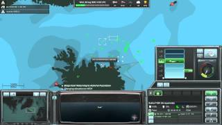 Let's play Naval War Arctic Circle Russian Mission 4