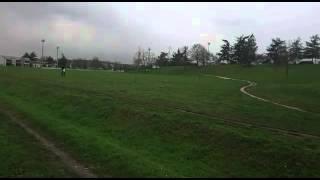 Crash 450 cr  sartrouville