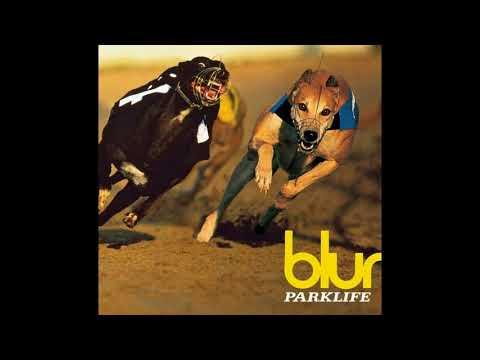 Blur - Parklife (Instrumental) (Remastered)