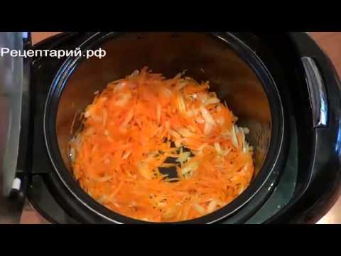 Суп с консервированной фасолью в мультиварке рецепты с фото