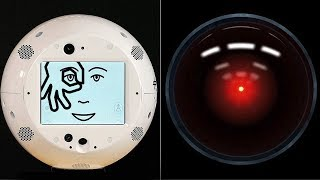 """CIMON SAYS: an """"AI Robot"""" is now in """"Space""""..."""
