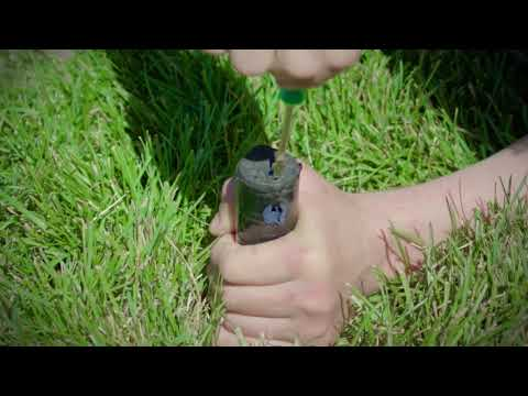 How To Replace Nozzles On Rain Bird Rotor Sprinklers