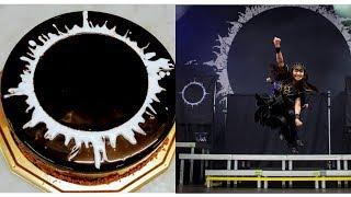 BABYMETAL Distortion cake