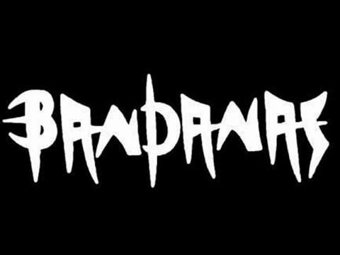 Bandanas - 2017.04.29. @ Dürer Kert