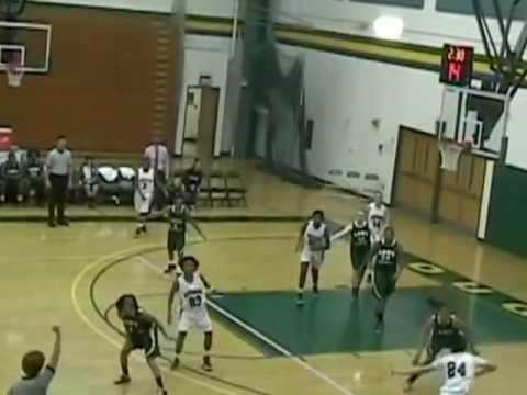 Chesapeake (home) Vs. Cecil Girls Basketball