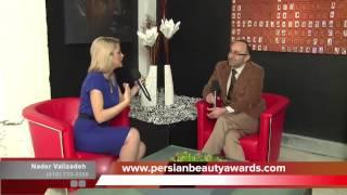 Nader Valizadeh Interview Thumbnail