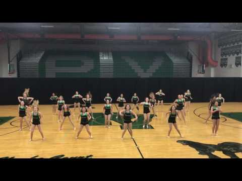"""""""This Is What You Came For"""" Prima's Palo Winter Showcase"""