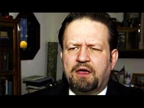 Sebastian Gorka: We Will Continue Shouting