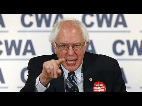 Feel the Bern! Class Action Suit Threatens DNC