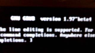 Linux Ubuntu Xubuntu GNU Grub boot startup problems when using Wubi(, 2010-07-14T22:43:32.000Z)