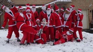 Waterloo Sennemas - Christmas 2016