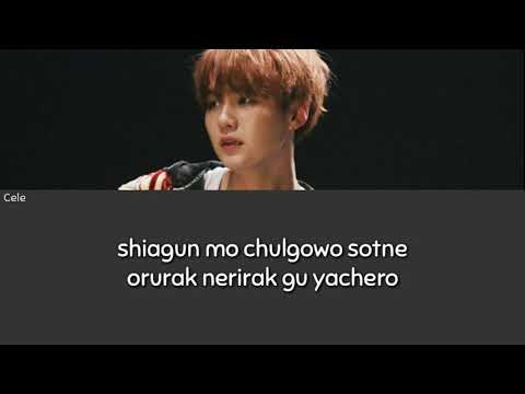 BTS - TRIVIA 轉 : SEESAW (LETRA FÁCIL / EASY LYRIC)