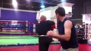 Kogan Self-Defense Video - Spetsnaz,#1 in World,in hand to hand Combat