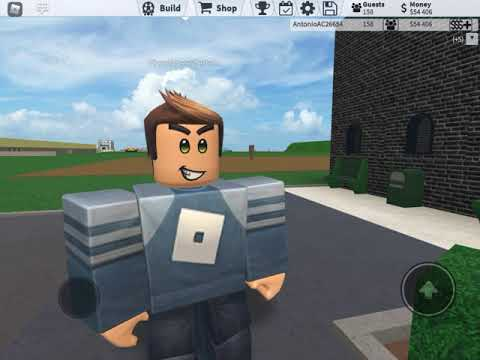 New Jersey Roblox Grand Opening Oscar S Comical Pizzeria New Jersey Theme Park Tycoon 2 Roblox Youtube