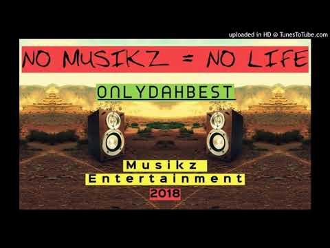 DJ Riixzy x WameBlood Ft B-Rad and Jay Roze - Mt Lemina (Remix 2018)