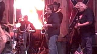 Colins Memorial Concert- solo