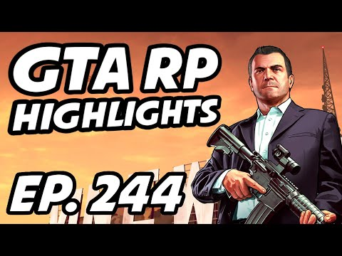 GTA RP Daily Highlights | Ep. 244 | AbdulHD, Timmac, PmsProxy, GloryD, Xiceman, dasMEHDI, koil