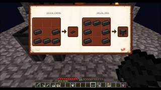 Tinkers Smeltery Part 2! (Sky Factory 2.2.1 Episode 12)